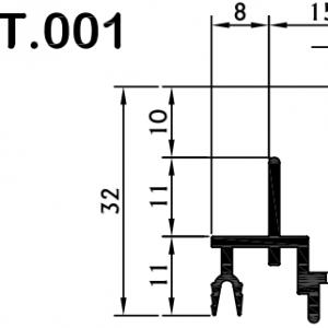 guarnizione-porte-mg001-bianco-noce-mielato-18,8-ml